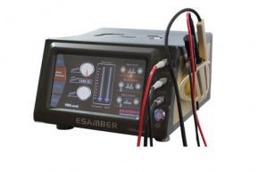 Esamber++VRD-7000L矢量雷达短路定位分析仪+JR2013