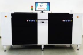 INERTEC选择性波峰焊系统