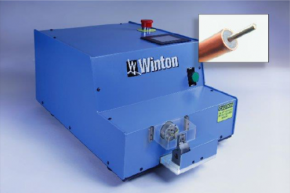 WS250+半钢电缆剥头机