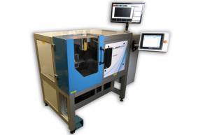 LASERWIRE精密激光剥线系统(总)FX