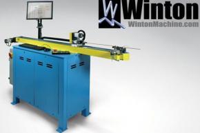 RD8L-CNC全自动成型系统