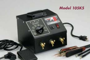 瞬间脉冲焊接系统