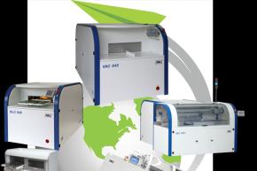 SMT/BGA(真空)汽相回流焊接系统